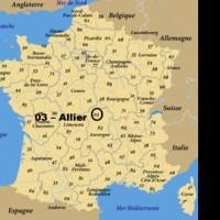L'Allier - 03
