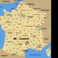 La Lozère - 48