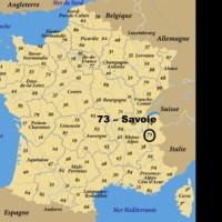 La Savoie - 73