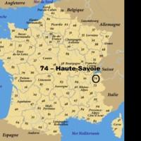 La Haute-Savoie - 74