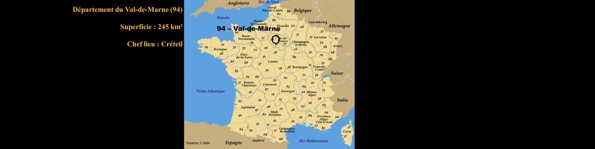 Val-de-Marne - 94