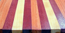 Purpleheart-Lyptus-Cherrywoods
