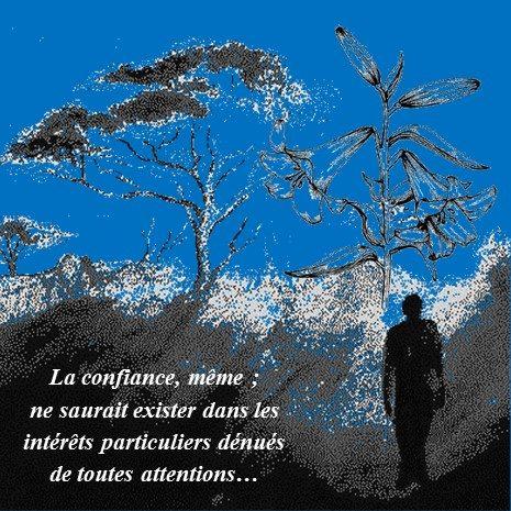 L'AMARANTE DES ARTISANS FRANCAIS